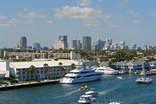 Fort Lauderdale Catamaran Insurance